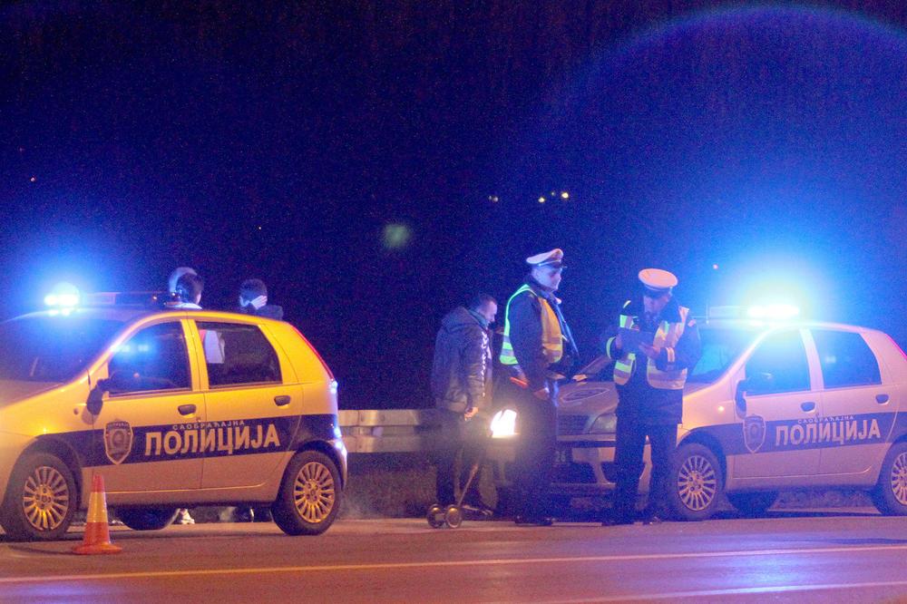 VOZIO KOD GAZELE 208 KM/H U SUPROTNOM SMERU, MRTAV PIJAN! Audi nemačkih tablica šokirao policiju, ali vozač je dobio smešnu kaznu! KOGA JE TREBALO DA UBIJE da bi bio adekvatno sankcionisan!