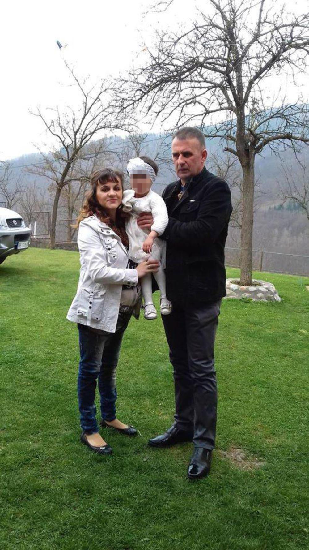 1348563 mm ff - MARKO IZ UŽICA JE OŽENIO 20 GODINA MLAĐU ALBANKU: Išao je 3 puta u Albaniju, ispunio OVE USLOVE