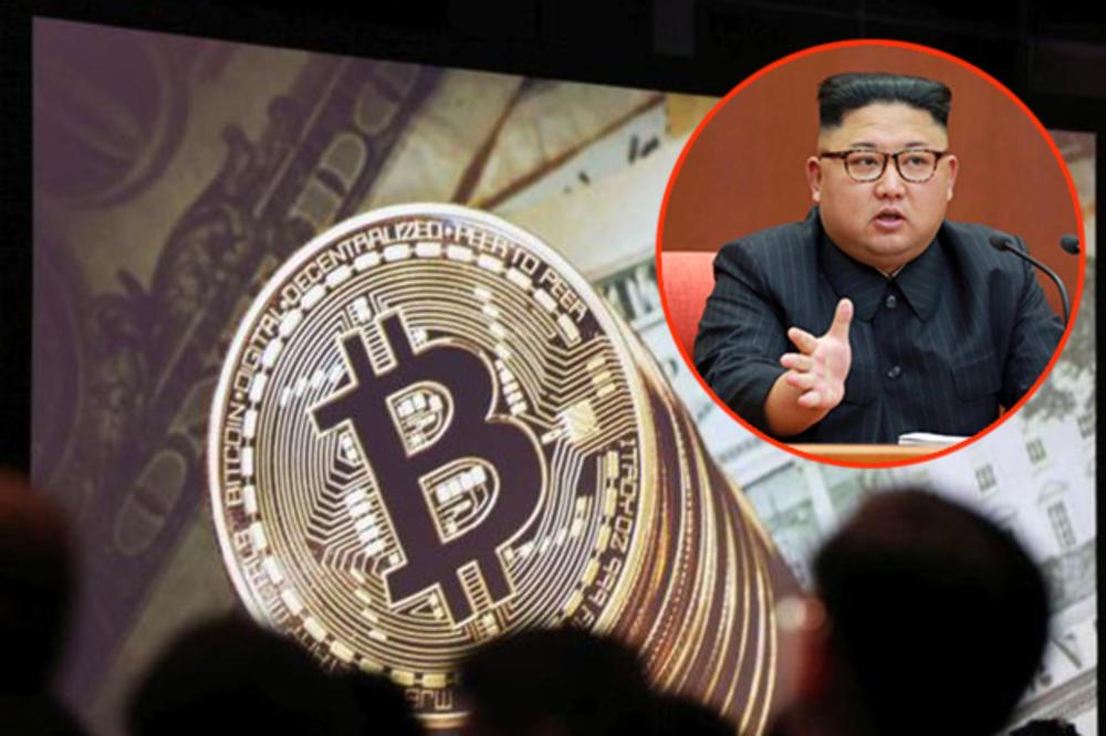 KIM NA KRILIMA BITKOINA: Najjača kriptovaluta nezadrživo raste, a na njen račun se najviše bogati Severna Koreja, evo i kako!