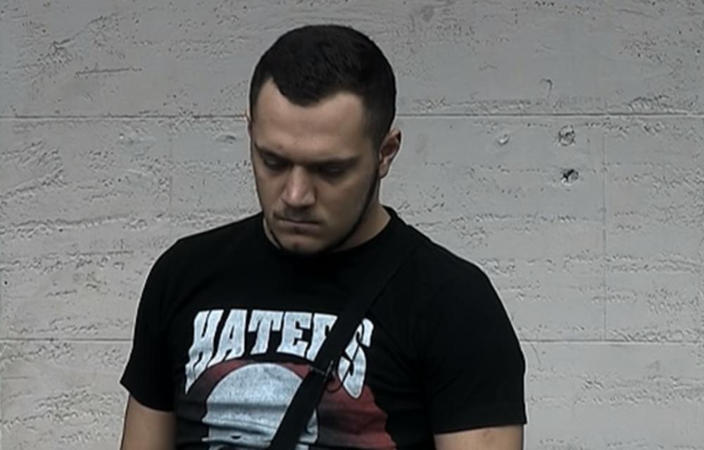 GASTOZ BAHATIJI NEGO IKAD: Marinković brutalno odbrusio voditeljki!