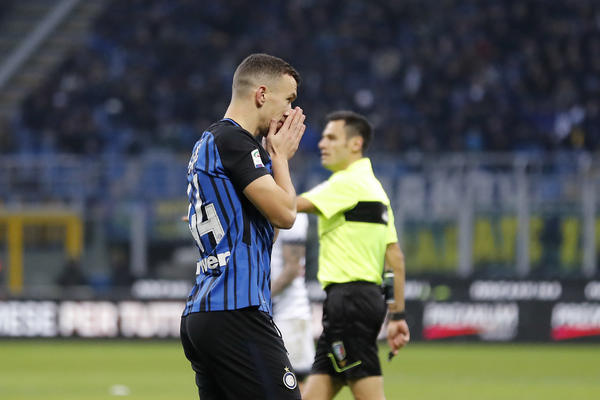 (VIDEO) I TO SE DESILO! Udineze srušio Inter u Milanu
