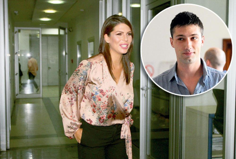 BURNA PROŠLOST: Nina Prlja ljubila sina Suzane Perović!
