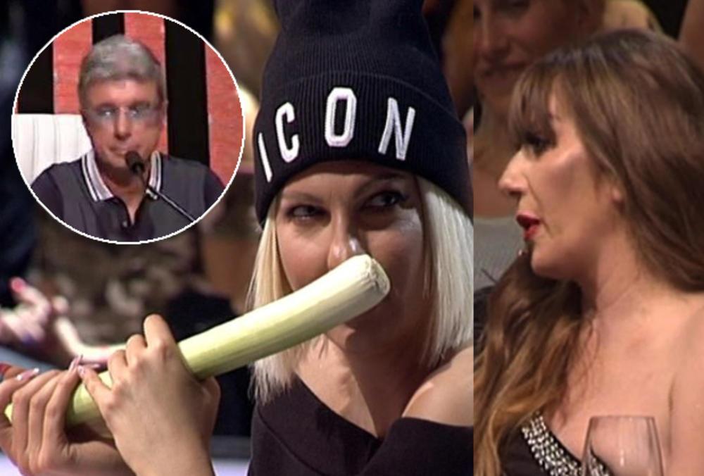 SAŠA POPOVIĆ BRUTALNO UVREDIO VIKI: Žestoke reči! Jelena Karleuša je branila! A onda je dobila PRAZILUK, evo zašto!