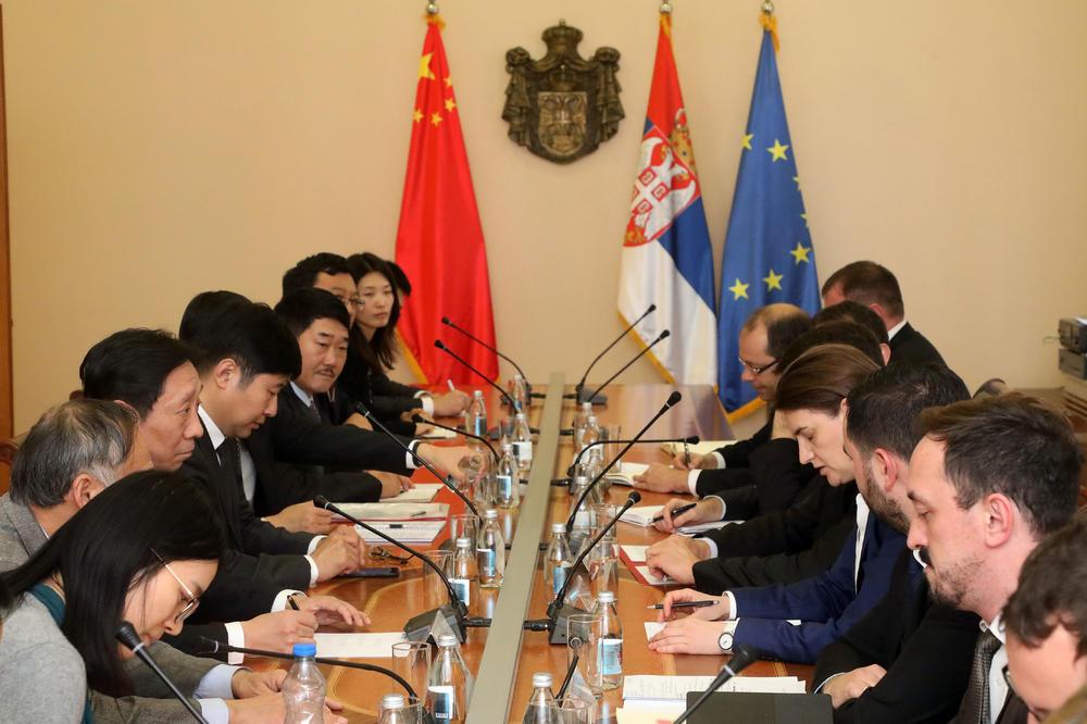 BRNABIĆ PREDSTAVLJENI REZULTATI: Ove godine prihod Železare Smederevo 750 miliona dolara