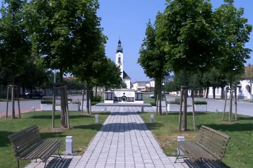 VLASTI ZA, NAROD PODELJEN: Austrija bi mogla da dobije prvi pravoslavni manastir