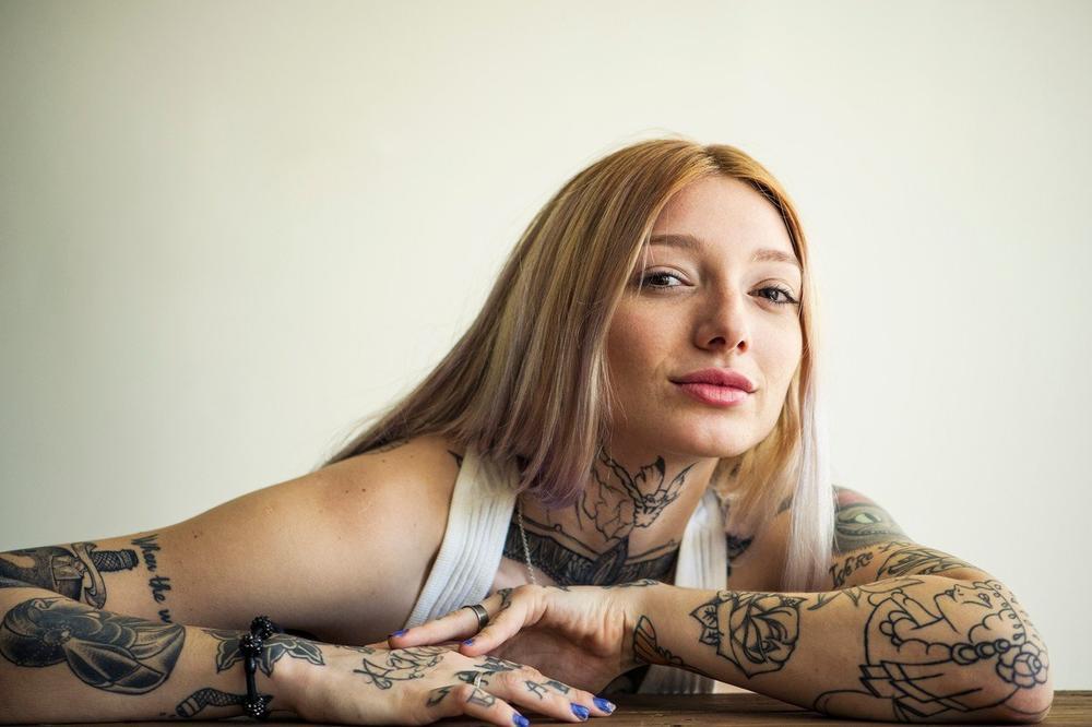 Položaj Tetovaže Na Telu Govori Mnogo O Vama Evo Na Kom