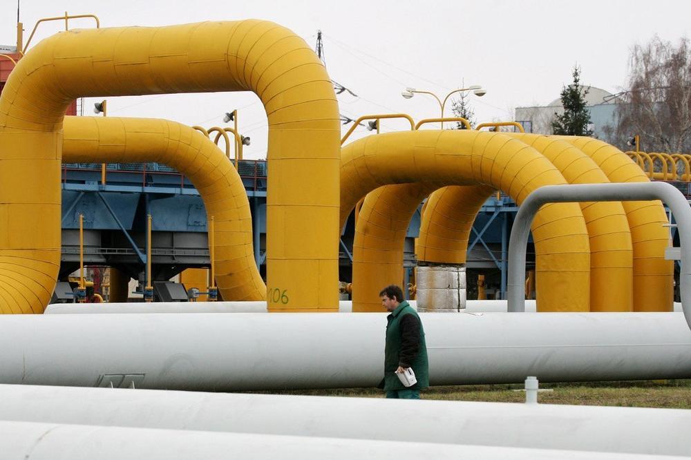 PRITISLA ZIMA: Austrijanci uvezli ruskog gasa kao nikad pre!