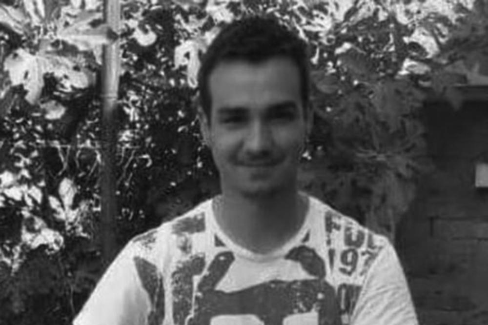 CRNE SLUTNJE POTVRĐENE I ZVANIČNO: Smederevsko tužilaštvo potvrdilo da je utopljenik nestali Negotinac Lazar (26)