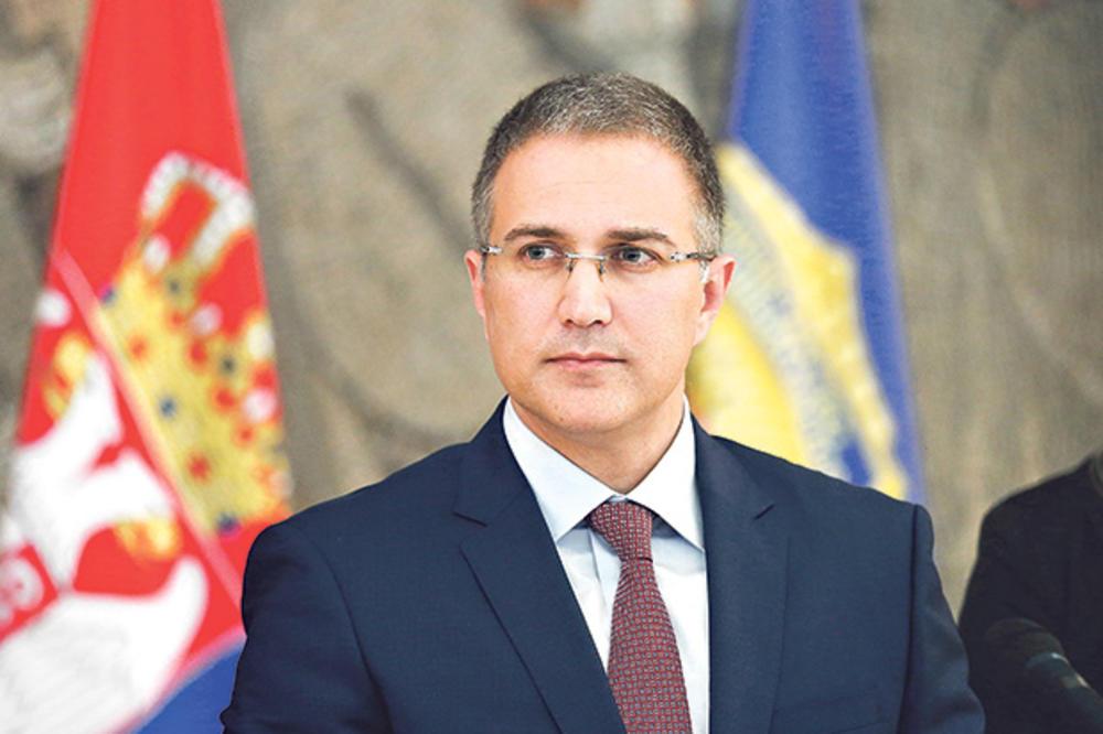 STEFANOVIĆ ČESTITAO NOVU GODINU: U 2018. godini učinićemo sve da se građani osećaju bezbedno