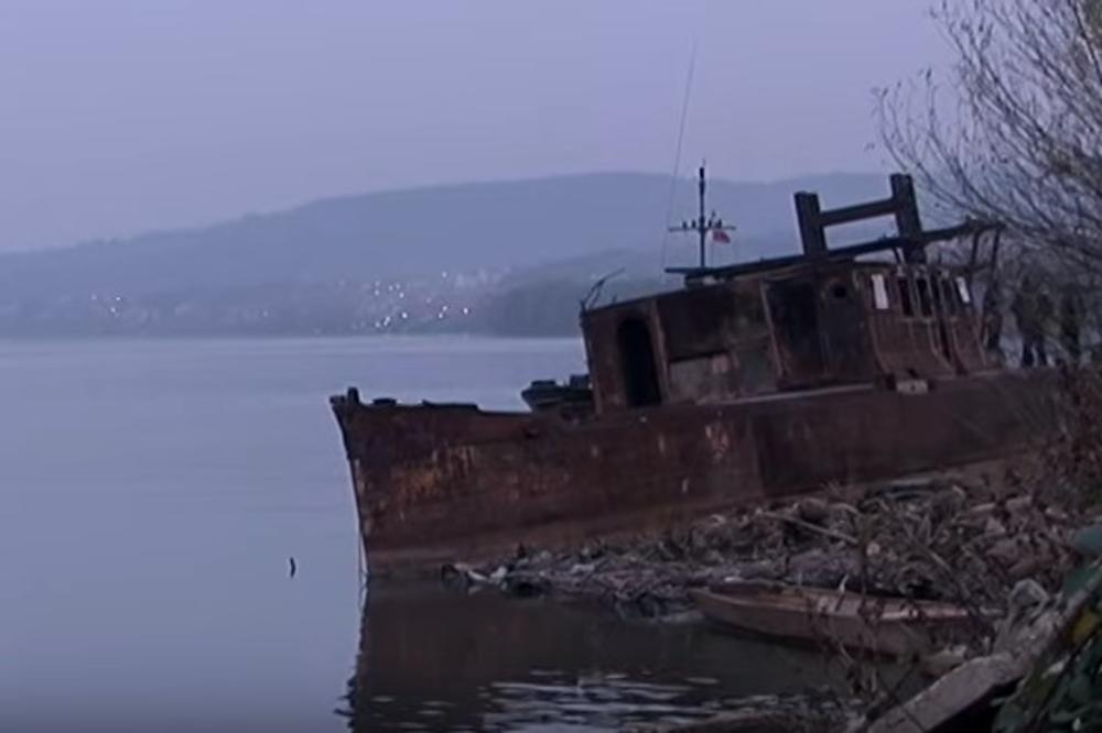 (FOTO, VIDEO) OVO JE BIO NAJVEĆI RATNI PLEN SRBIJE U VELIKOM RATU: Brod kojim je započet rat, tri puta potapan, služio u 4 vojske i još postoji