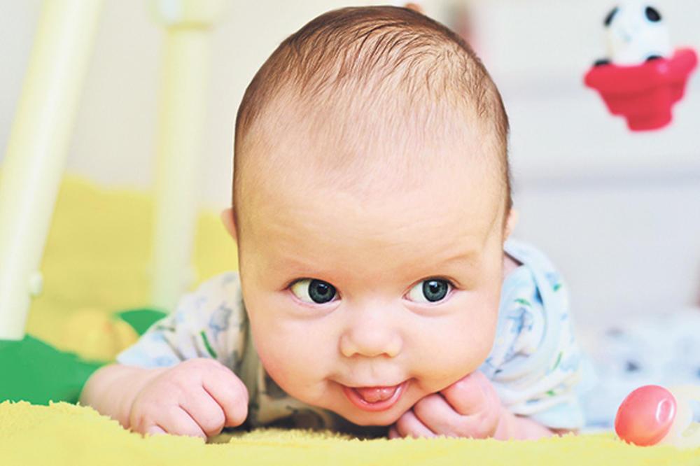 POZITIVNA STATISTIKA: U Srbiji se ipak rađa više beba