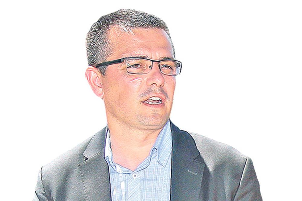Nedimović: Sprečili smo prodaju zemlje strancima