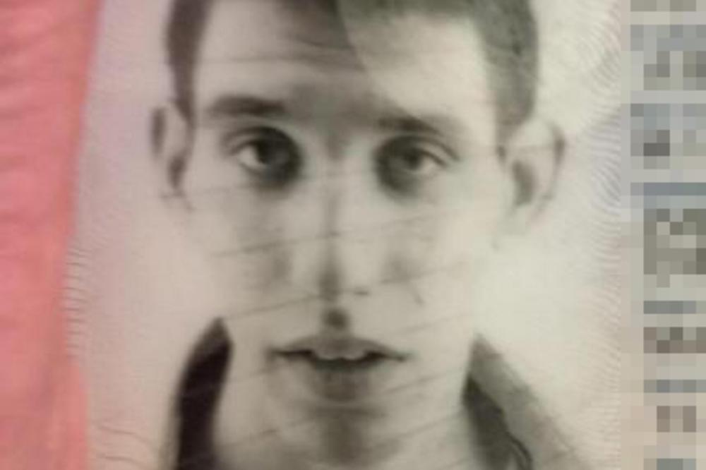 DOBRE VESTI: Mladić koji je nestao u tržnom centru u NBG pronađen živ i zdrav