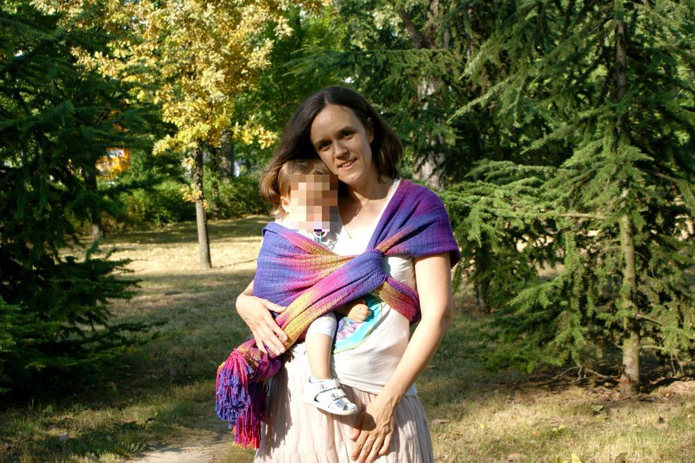 ČUVA TKANJE NA RAZBOJU OD ZABORAVA: Milanina ljubav prema starim zanatima krenula je pre 12 godina, a danas od toga dodatno zarađuje!