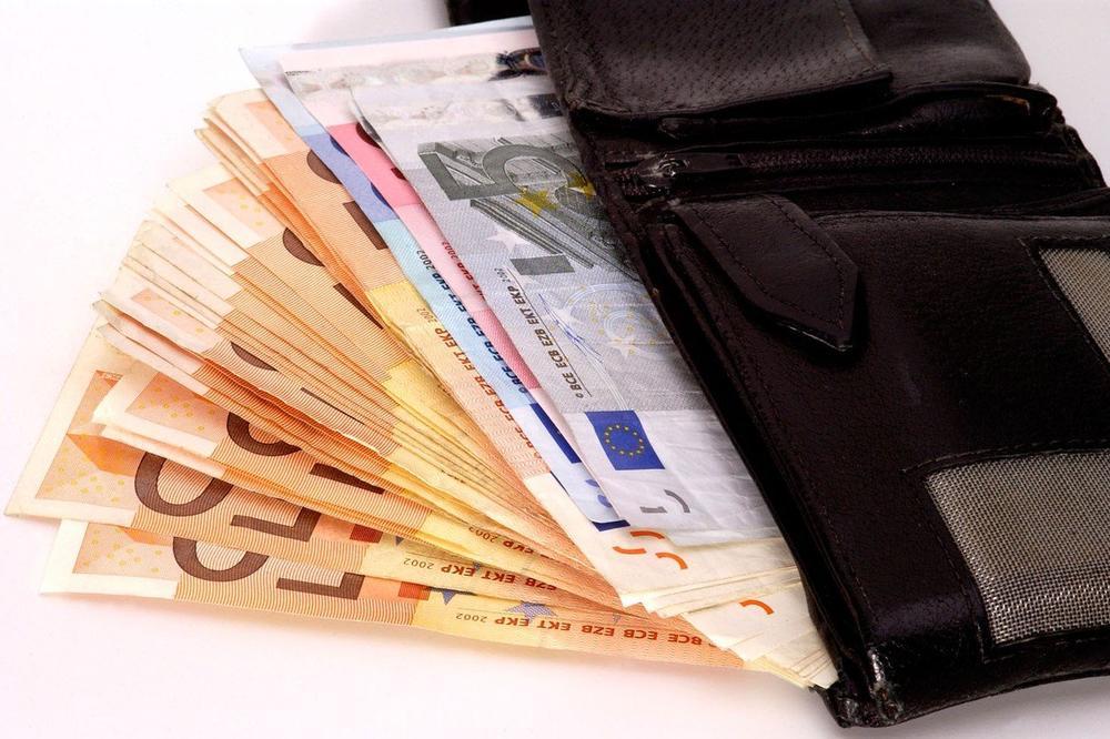 NEVIĐENO RASIPNIŠTVO BIVŠE VLADE: Austrijanci dali iz džepa POLA MILIONA evra za izradu loga ministarstava!