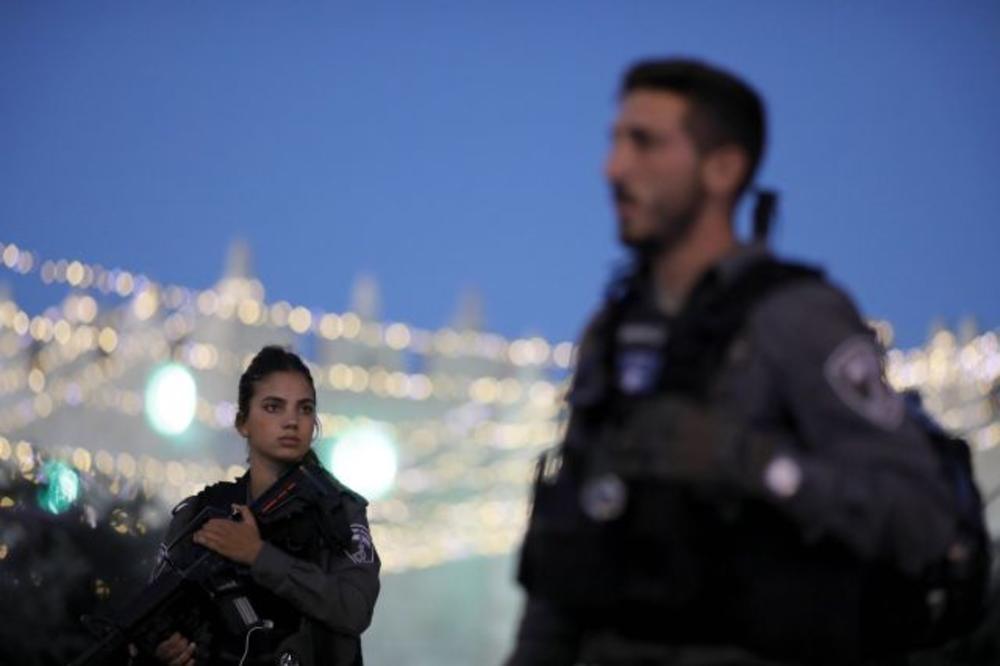 IZRAELSKI OBAVEŠTAJCI UHAPSILI IRANSKE ŠPIJUNE – Tri Palestinca planirala i terorističke akcije!?