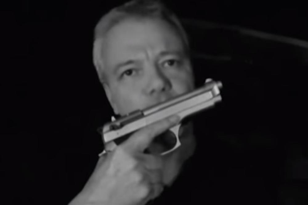 (VIDEO) BIO JE ESKOBAROV PROFESIONALNI UBICA: Likvidirao je 250 ljudi, odrobijao 23 godine, a evo čime se danas bavi!