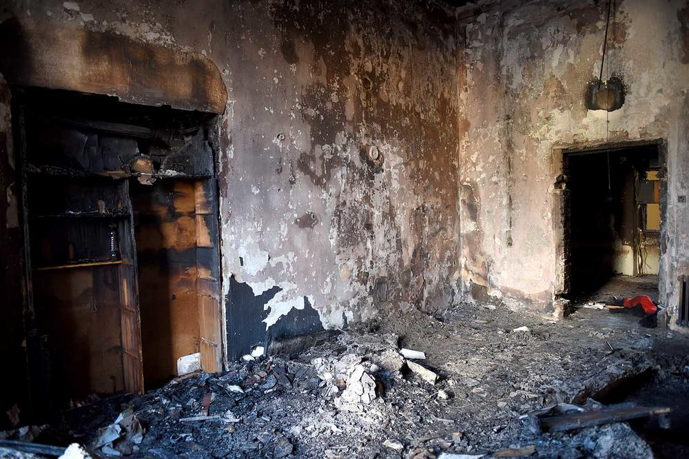 MILION I PO ZA PRVU KRAGUJEVAČKU: Održan donatorski doručak za gimnaziju uništenu požarom