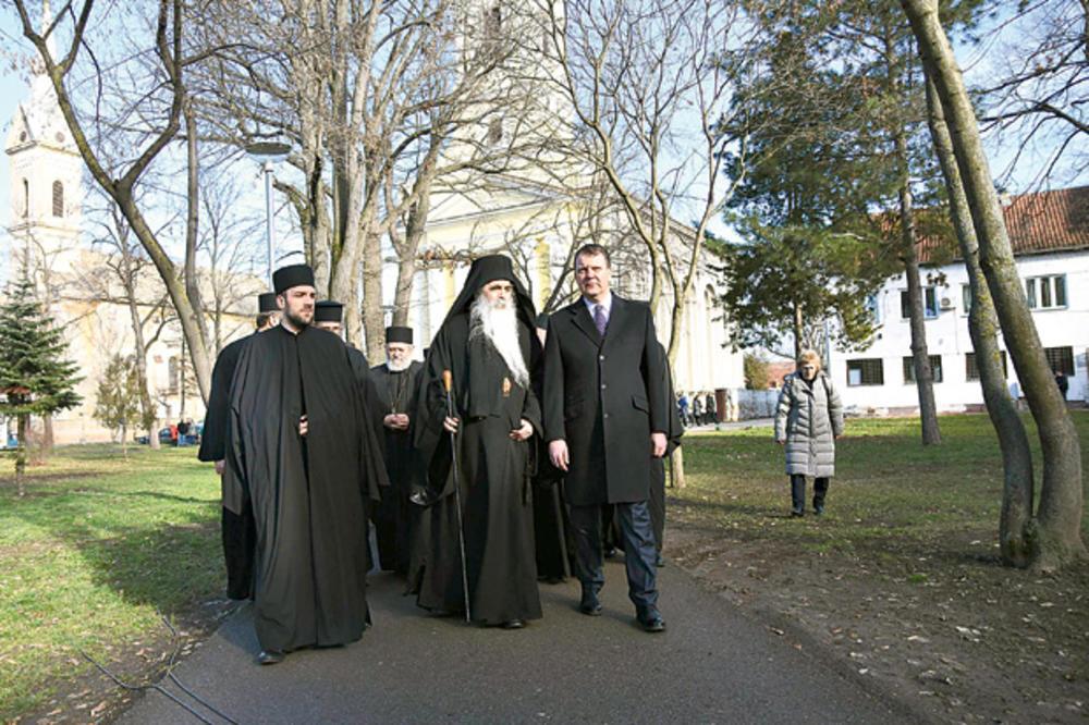Zadar nevine cure Nevine cure
