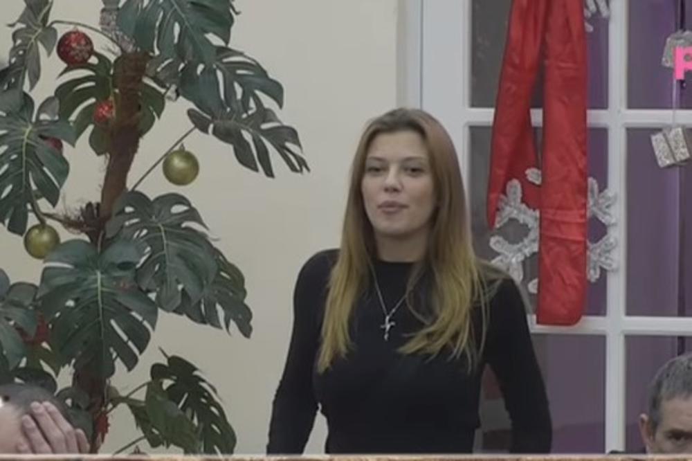 POSRAMILA GA: Kija otkrila privatne detalje o Slobi, on spustio glavu!