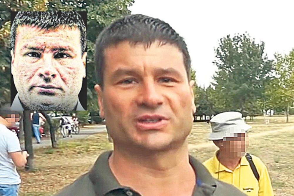 (VIDEO) ISPLIVAO ŠOK SNIMAK! Monstrum iz Rakovice se zalagao za BEZBEDNOST DECE i dečji parkić, a posle 2 godine ZADAVIO SVOG SINA I ZAKLAO ŽENU!