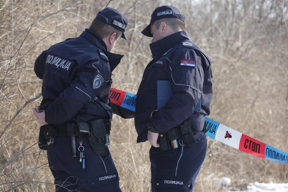 NEZAPAMĆENA TRAGEDIJA KOD MEDVEĐE: Dečak (12) ubio se očevim pištoljem na stravičan način, pored tela našli oproštajno pismo