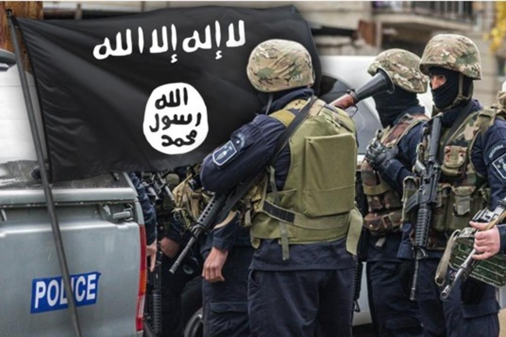 AUSTRIJA ODBILA DA LEČI RANJENOG TERORISTU: Ministarstvo policije zabranilo da operišu džihadistu u bečkoj bolnici!