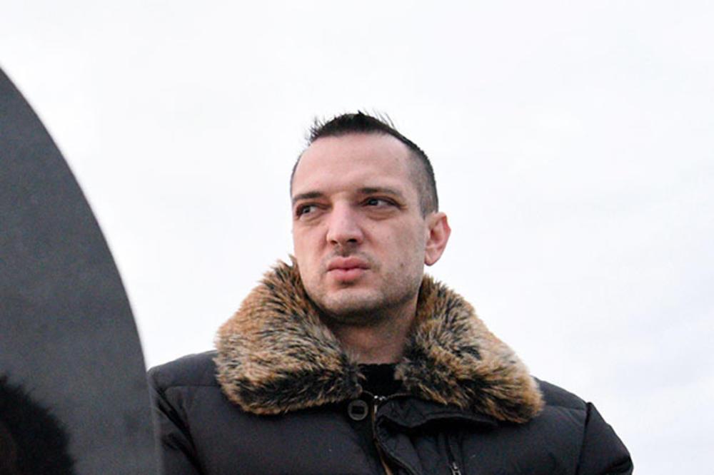 PSIHIJATRI REŠETALI MUŽA UBIJENE PEVAČICE: Zoran Marjanović je genije! Ubedio je sebe da nije ubica! ČITAJTE U KURIRU