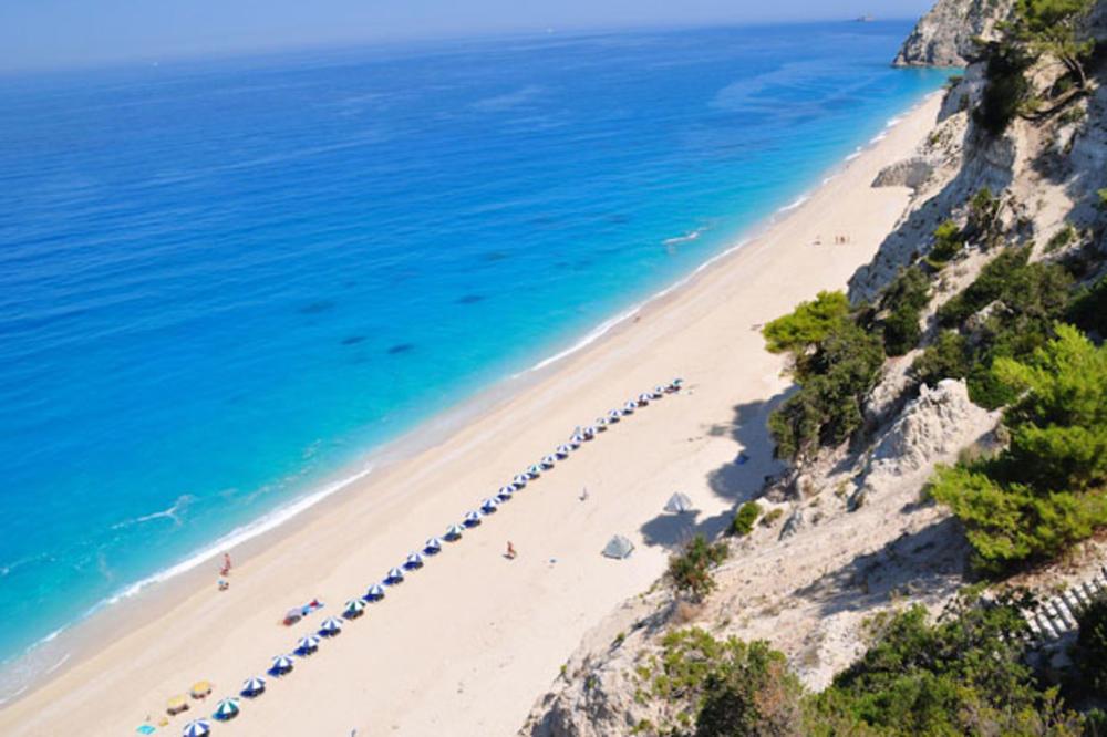 POŽURITE! Ugrabite ogromne popuste na rane rezervacije za letovanje u Grčkoj!