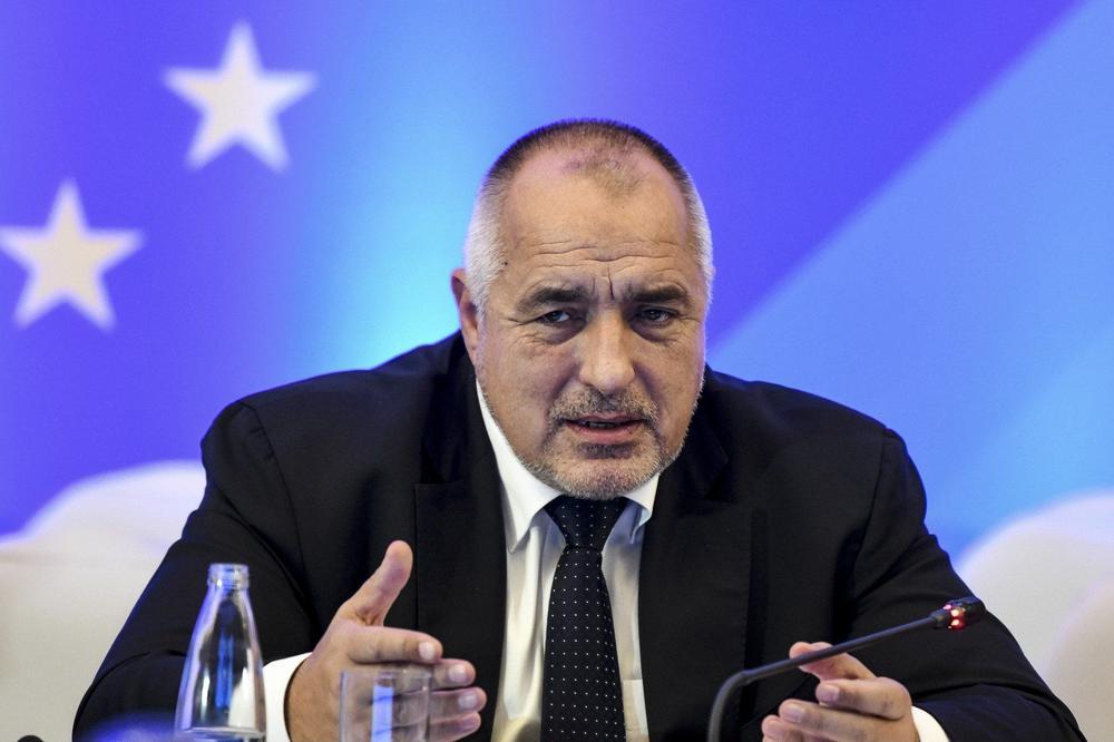 BORISOV: Hrvatska i Slovenija da nađu rešenje, njihov spor utiče na ceo Zapadni Balkan!