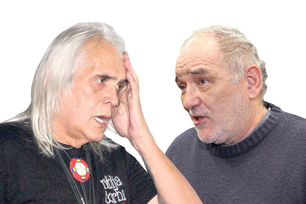 (VIDEO) SADA SVI BRUJE O NJIHOVOM SUKOBU: Ovako je Bora pričao o Balaševiću pre 10 godina!