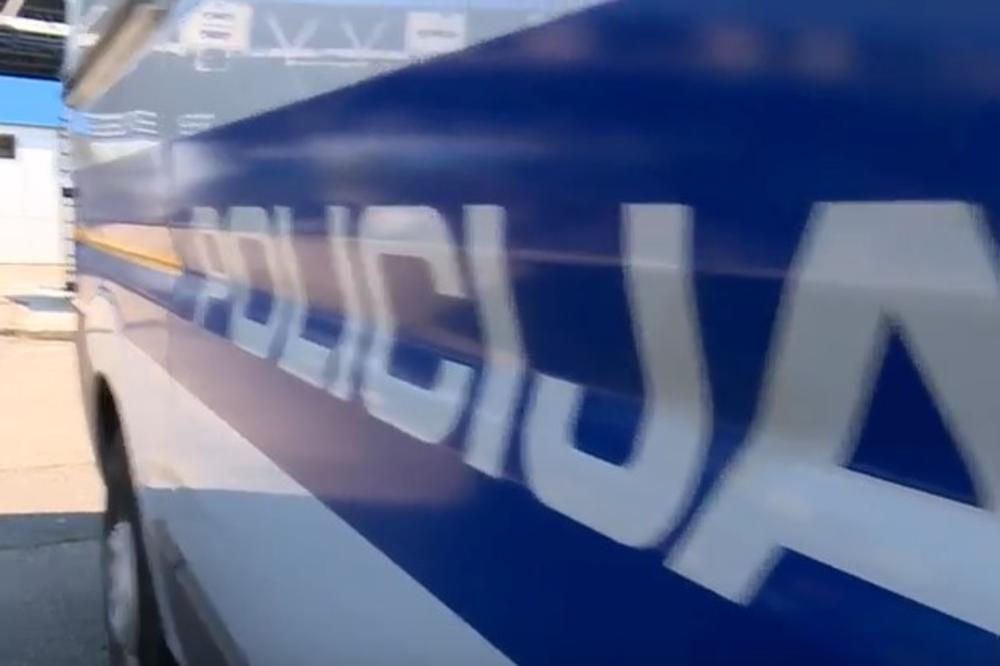 HRVATSKA POJAČAVA OBEZBEĐENJE GRANICE: Formirali specijalnu policijsku jedinicu i smestili je uz auto-put, a evo i zašto!