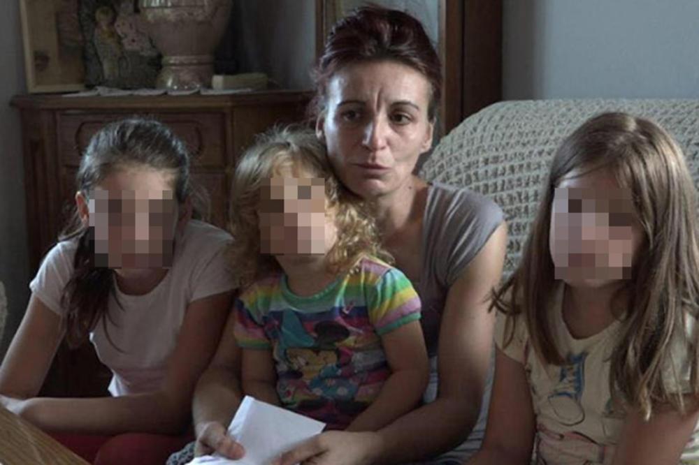 (VIDEO) ZBOG MALE JELENE (2) PLAČE CELA CRNA GORA: Devojčica umrla jer majka nije imala za lekove!