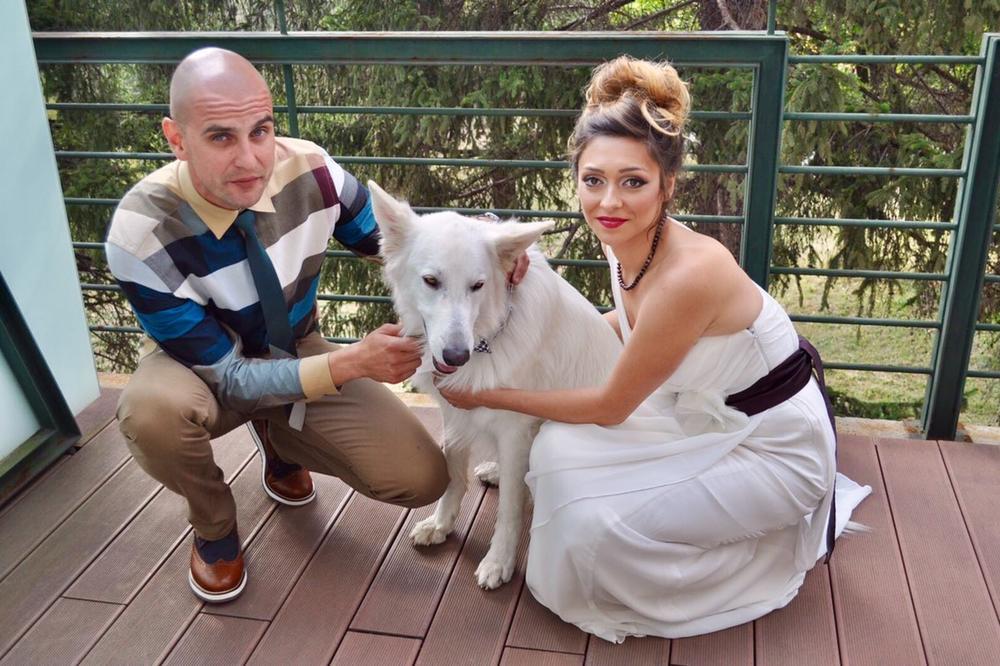 POTRESNA PRIČA Reprezentativki Srbije otrovan pas Grof u parku: Poslala je poruku celoj Srbiji! Reagujte pre nego što nastrada neko dete!