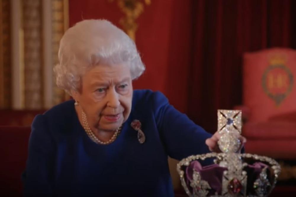 (VIDEO) NA OVO SU ČEKALI 22 GODINE: Kraljica Elizabeta konačno pristala na intervju, a evo o čemu će sve govoriti!