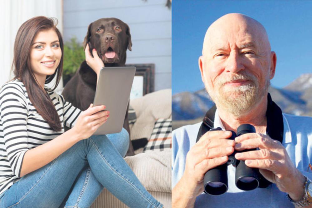 NOVI NAUČNI PROJEKAT: Prevodilac za pseći jezik!