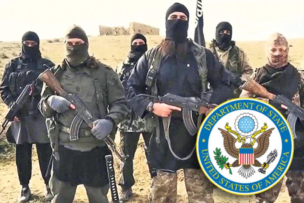 STEJT DEPARTMENT ŠOKIRAO AMERIKANCE – Teroristički napadi se spremaju na Kosovu!?