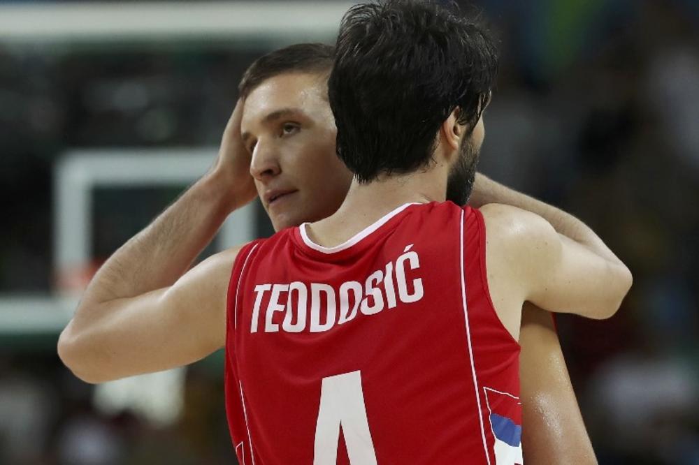 (VIDEO) BOGDAN PROTIV TEA: Pogledajte najbolje poteze srpskih majstora sa poslednjeg međusobnog okršaja!