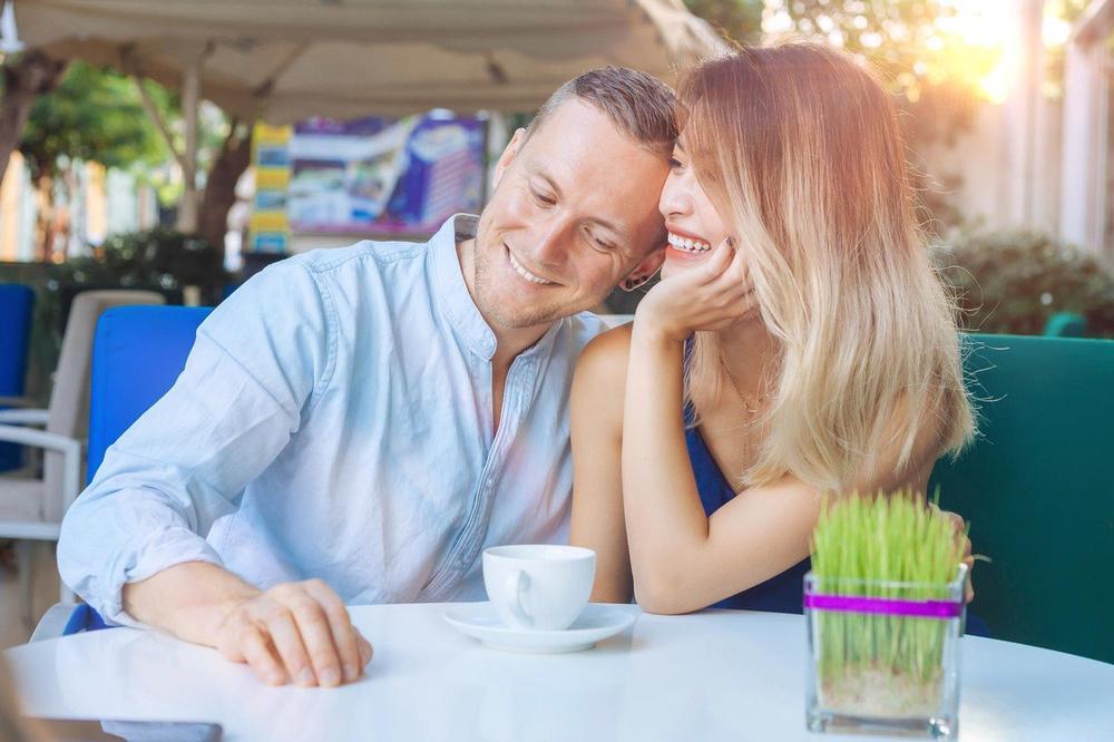 Kako znati je li vaš sastanak s muškarcem