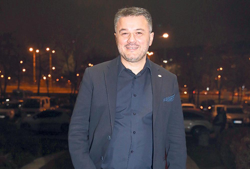 NAJBOLJI MENADŽER: Banetu Obradović nagrada Sava centra