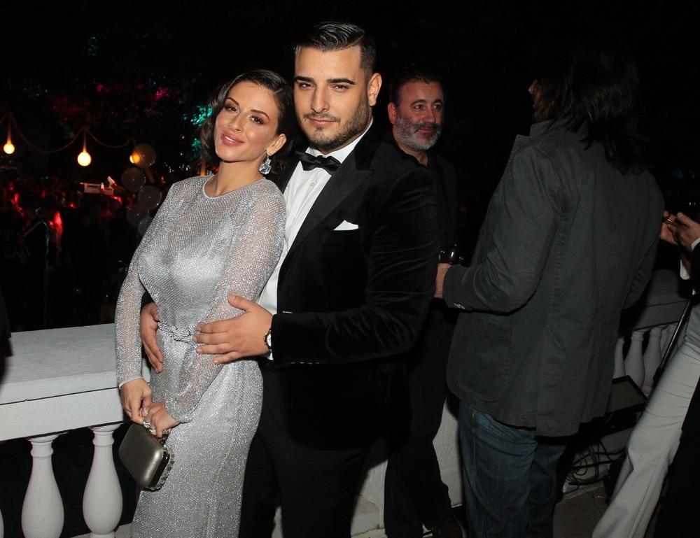(FOTO) OSMEH SVE GOVORI: Posle razvoda, Ana Sević sija pored ovog frajera! Darkova reakcija iznenadila sve!