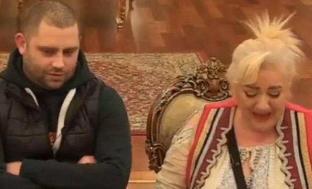VESNA RIVAS SE RASPLAKALA: Prvo joj je u vilu došao sin, a onda se javila ONA!