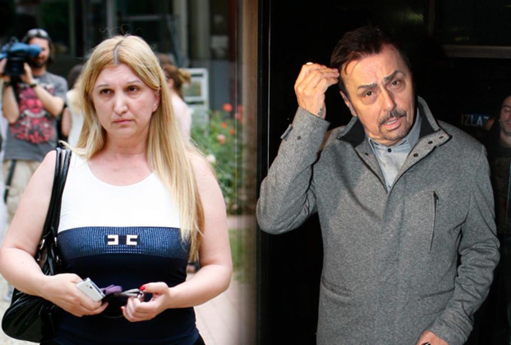 KEBINA LJUBAVNICA IZNOSI PRLJAV VEŠ: Dragan je po stoti put je prevario svoju ćerku! Molio je za oproštaj a onda je iskoristio!