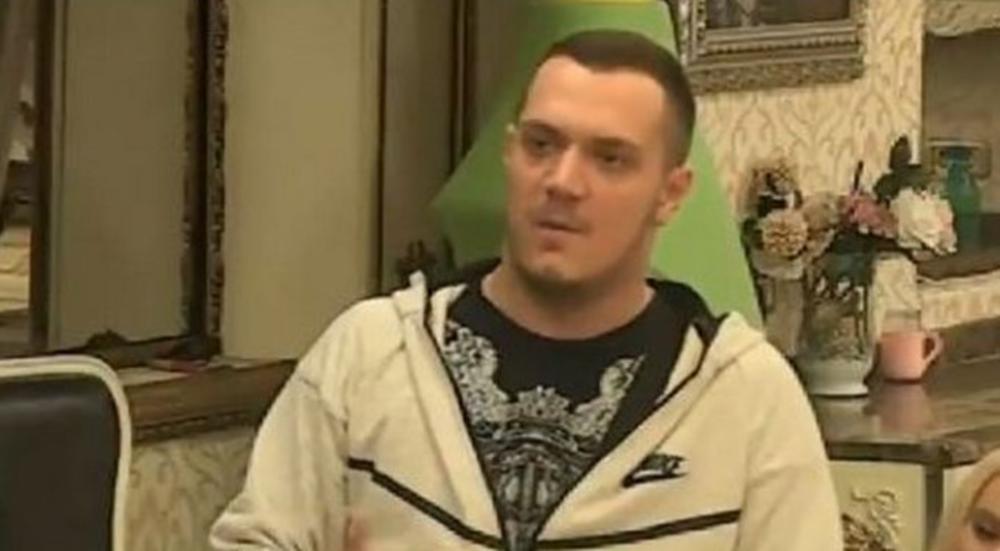 RAT U PAROVIMA NE JENJAVA: Gastoz u šoku kad je dobio BRUTALNU PORUKU od Vuka Đuričića!