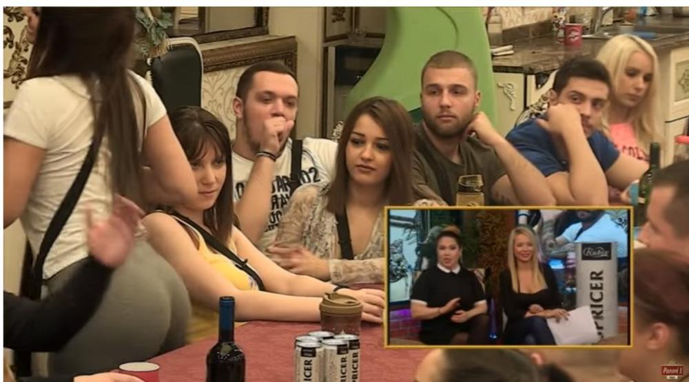 (VIDEO) MUŠKARCI POTPUNO ODLEPILI: Ovako je Zorica Dukić uverila ukućane da nema silikone u zadnjici!