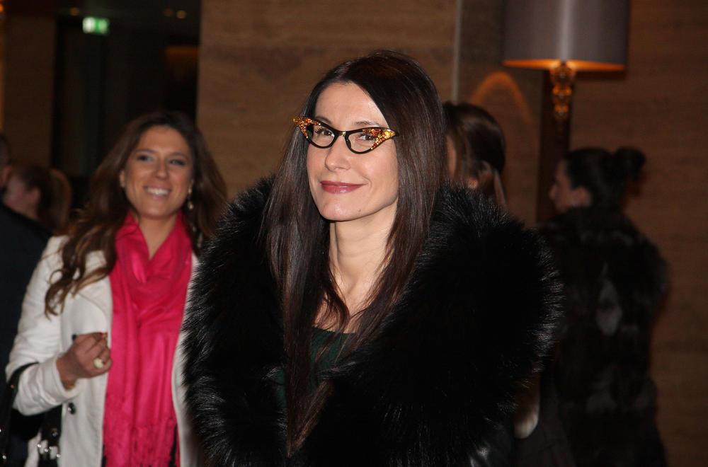 TEŽAK PERIOD JE IZA NJE: Snežana Dakić želi da se što pre oslobodi OVIH ljudi u životu!