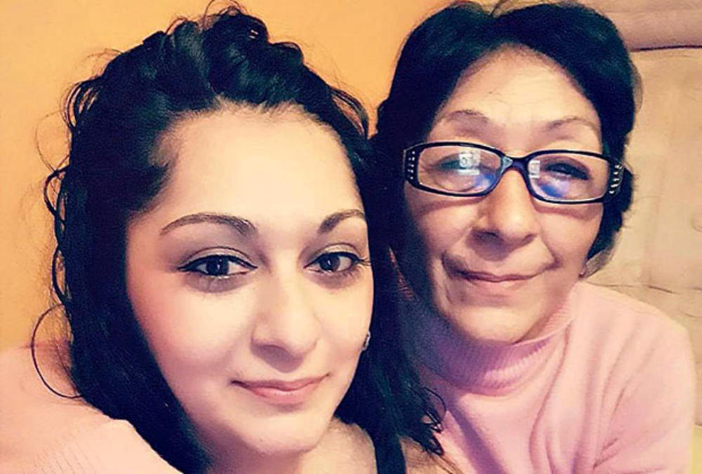 Majka i ćerka izgorele u požaru
