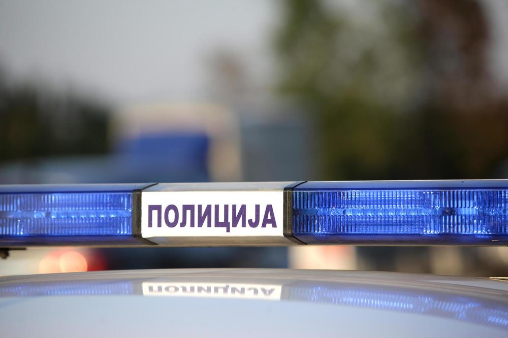 IZBODEN MUŠKARAC U CENTRU BEOGRADA: Posvađali se u saobraćaju, pa mu rasekao grudni koš! NAPADAČ UHAPŠEN!