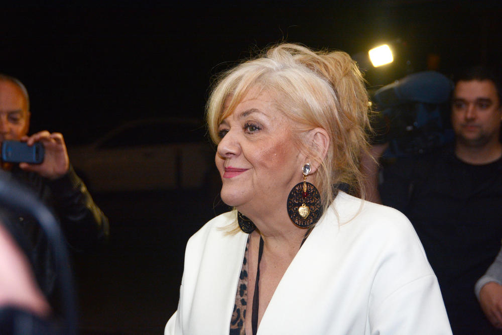 BORI SE SA TEŠKOM BOLEŠĆU KAO LAVICA: Marina Tucaković otišla u Nemačku na lečenje!