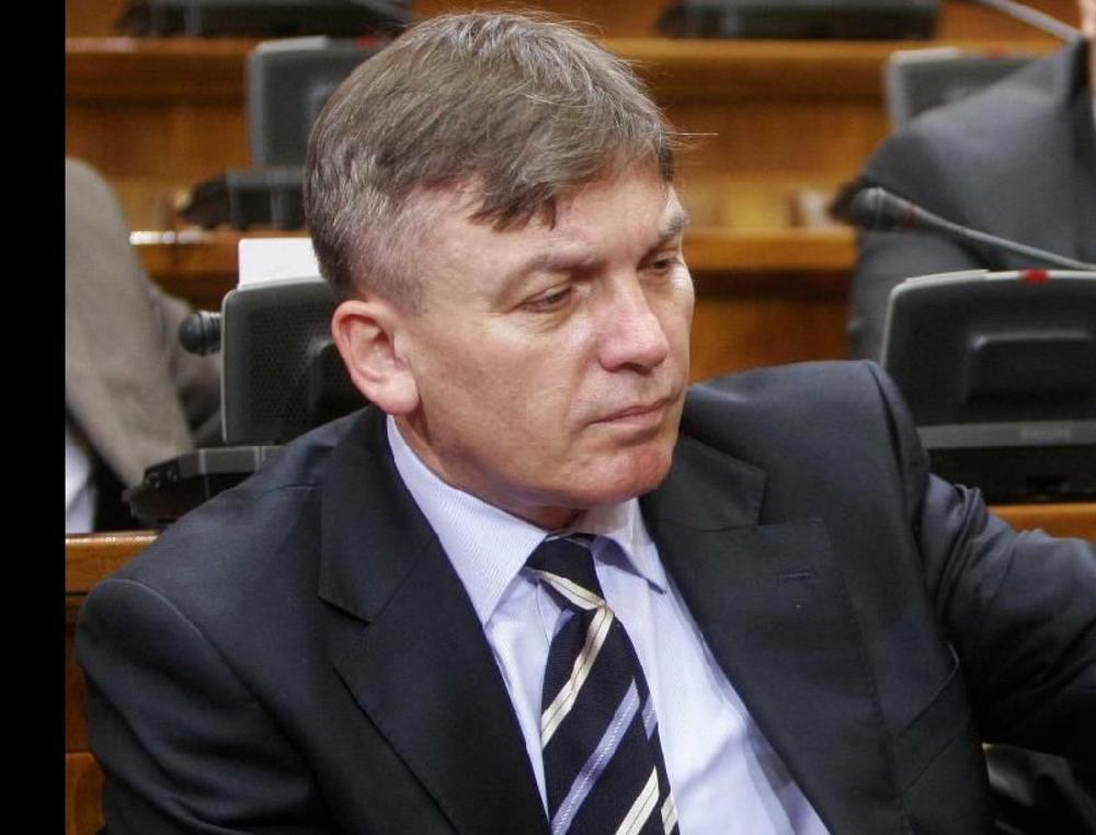 Nenad Prokic, SPP